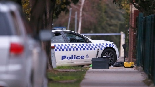 Police Minister To Push Forward Gun Trafficking Laws After Melbourne Shooting