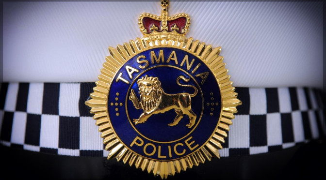Quick Thinking Tasmania Police Officers Avert a Tragedy