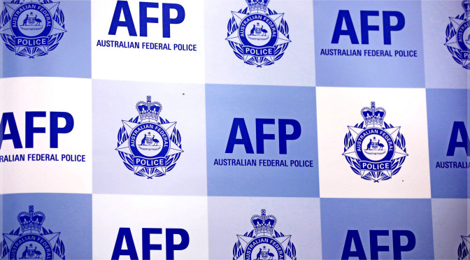 Warning To Beware of Police Impersonators After AFP Badges Stolen