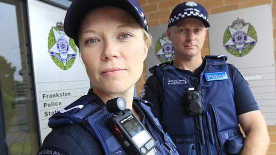 Cost of Fitting Victoria Police With Body-worn Video Cameras Unclear
