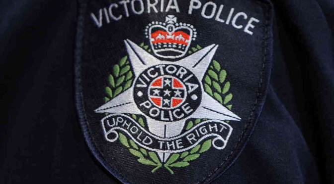 Victoria Police Study CCTV To Solve Police Shooting