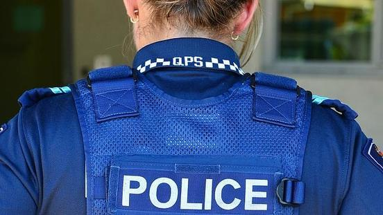 Townsville Police Punched, Kicked, Spat On