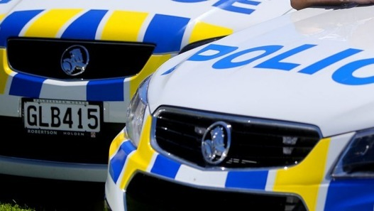 Dunedin Police Officers Spat On, Blood Tests Needed