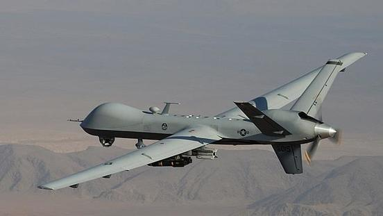 Australian Federal Police Plan To Use Drones To Track Down Drug and People Smugglers