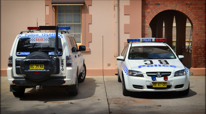 Regional NSW Police Officers Do It Tougher Than City Colleagues And Deserve Better Support