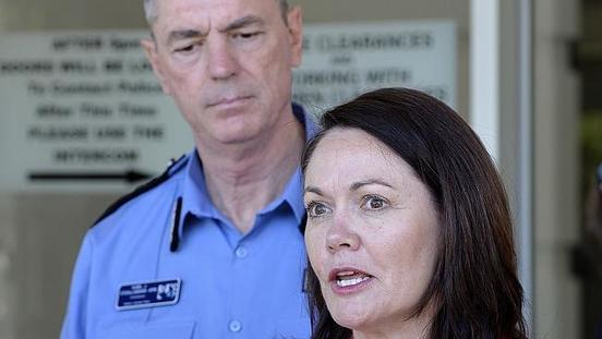Turning Point – Intervention Program Launched for First Time Offenders in WA
