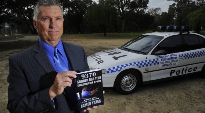 Lasting Scars From The Thin Blue Line: Former Mandurah Cops Fight for PTSD Compensation