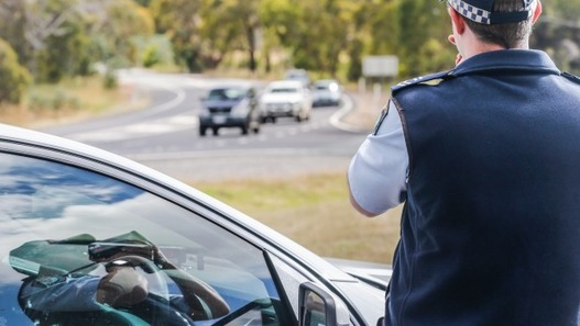 Drugged Toowoomba Driver Clocked 169km/h