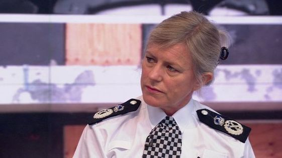 Sara Thornton: England and Wales Police May No Longer Attend Burglaries
