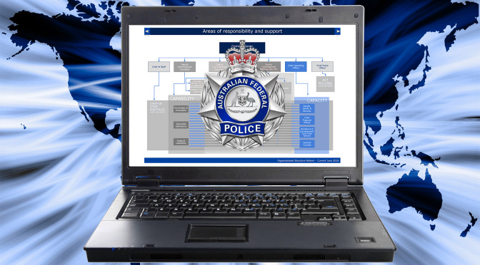 Australian Federal Police Walk Away From $145 Million Israeli Crime-fighting Software Deal