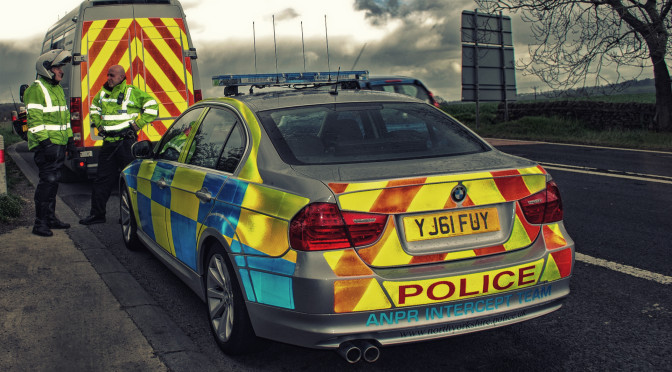 Rural Towns and Villages Pay the Price of Police Cuts