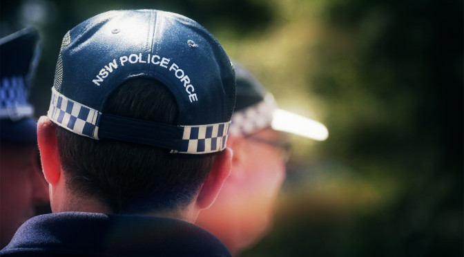 Newcastle Woman Robbed By Police Impersonators
