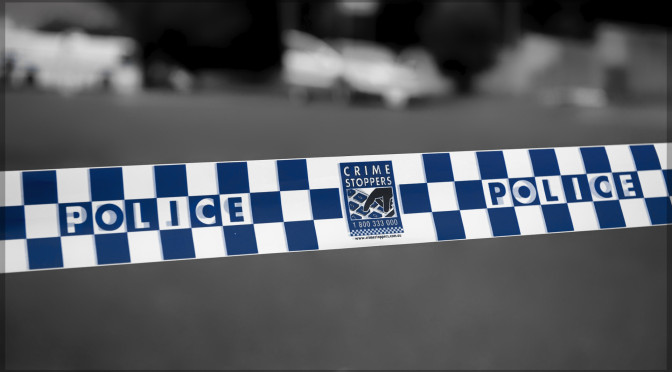 WA Police 'Operation Sweep' To Combat Recent Rise In Crime