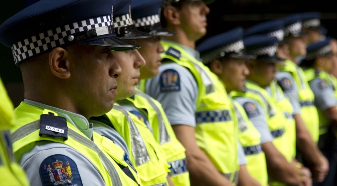 New Zealand Police Admit 'Unconscious Bias' Against Maori