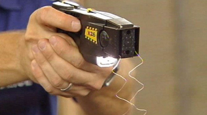 SA Police Union To Demand More Tasers And Harm Minimisation Measures Over Compensation Changes