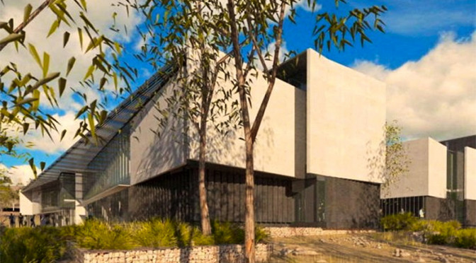 New Australian Federal Police Forensics Centre At Majura Hit By Delays