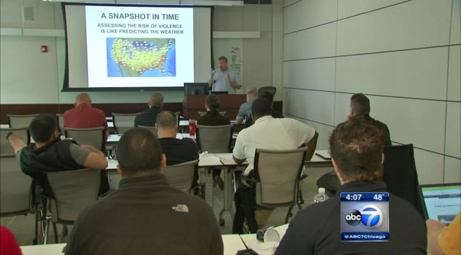 Illinois' Largest Police Training Facility Could Shut Down Due To Budget Crisis