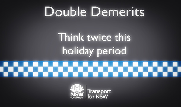double-demerits-nsw
