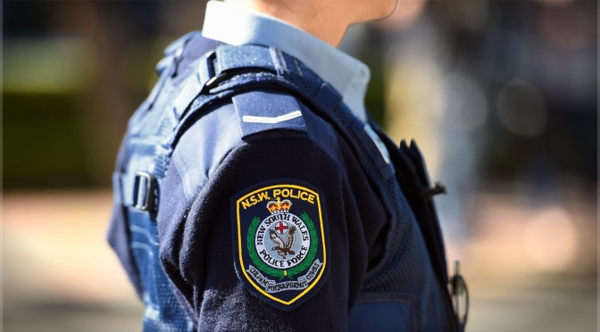 NSW Police Officer Injured After Being Struck On the Head With a Bottle