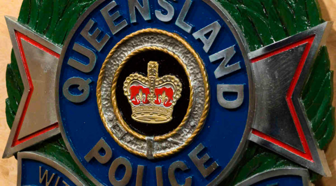 Queensland Police Officer's Leg Broken In Pub Arrest