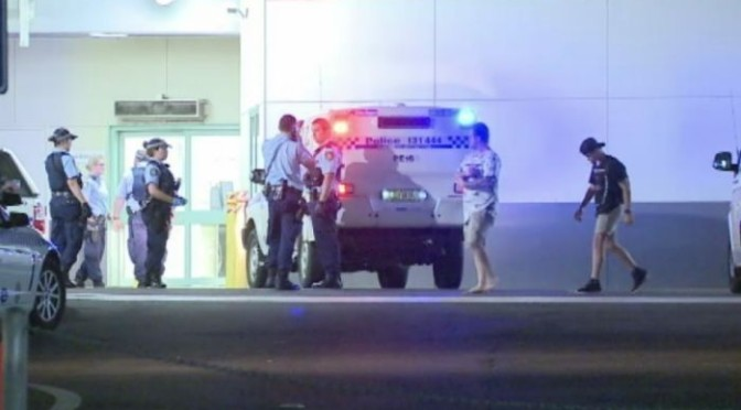 Calls To Increase Hospital Security After Police Officer Shot In Sydney Hospital