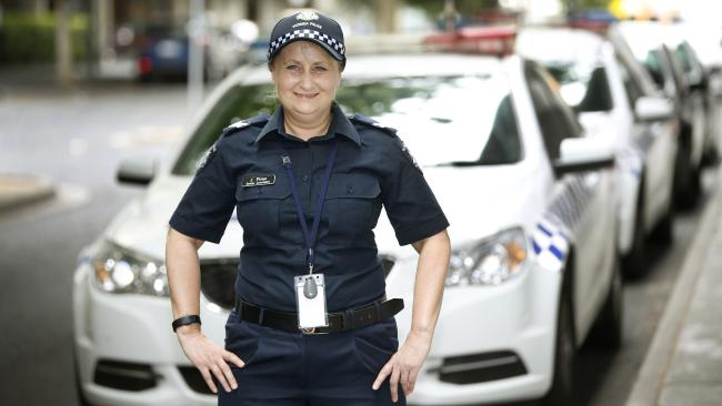 Career Change: IT Project Officer Turns Victoria Police Officer