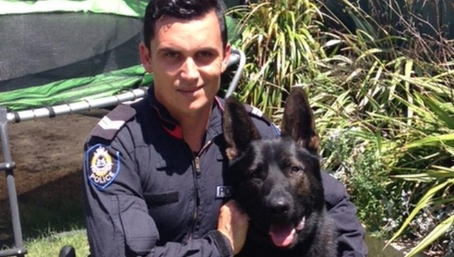 New Partner To Build On WA Police Dog Rumble's Legacy
