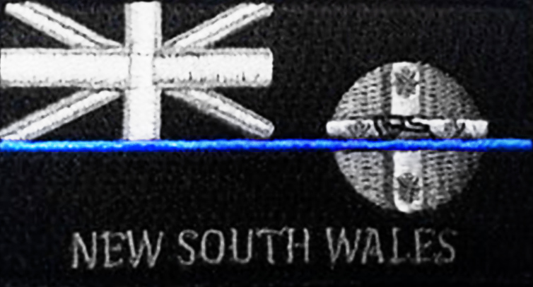 nsw-thin-blue-line-patch