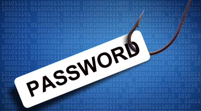 Phishing: Safeguarding Yourself and Your Organisation's Sensitive Data
